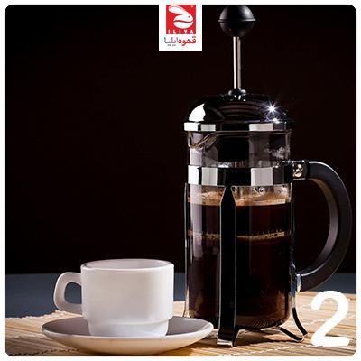 آیا برای تهیه قهوه فرنچ پرس بهتر، دانههای قهوه باید ریزتر آسیاب شوند؟ قسمت دوم