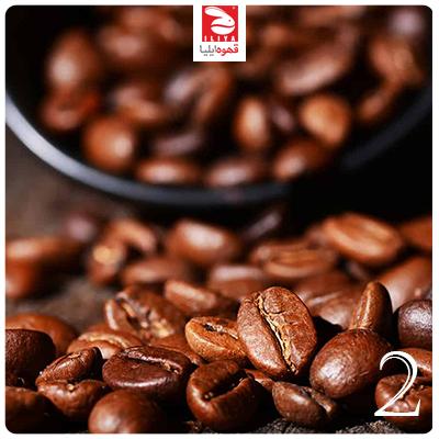 ترکیب کردن قهوه برای رست کنندههای خانگیقهوه قسمت اول