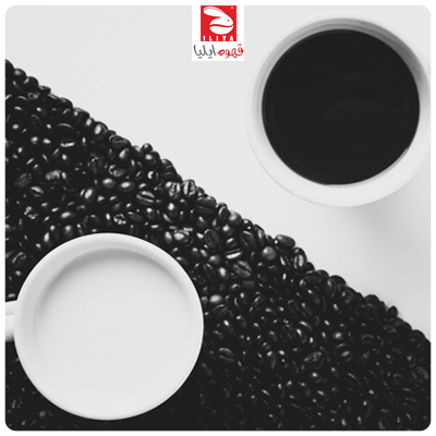 شیر و تاثیرات آن در قهوه