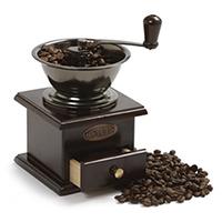 آسیاب قهوه دستی