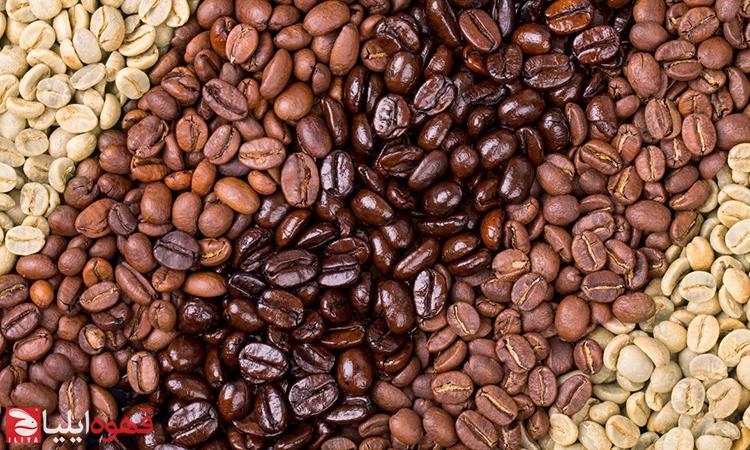 قهوه خودتان را رست کنید قسمت دوم