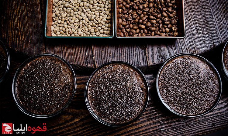 استراتژیهایی برای ترکیب کردن قهوه