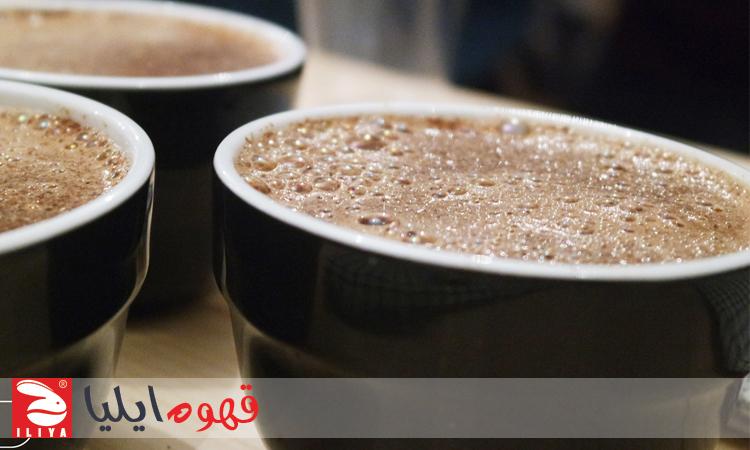 هند کشوری با فرهنگ قهوه جدید
