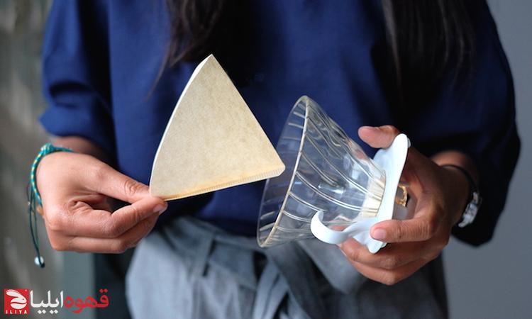تفاوت بین فیلتر کاغذی و فلزی. کدام یک بهتر است ؟