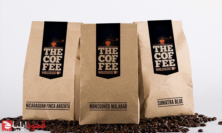 چه مواردی روی بسته بندی قهوه درج میشود ؟