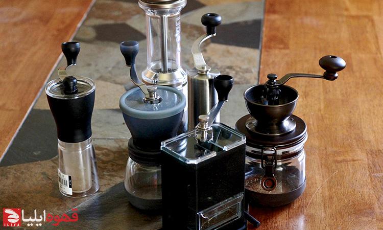 برای تهیه قهوه در خانه از کجا باید شروع کرد ؟