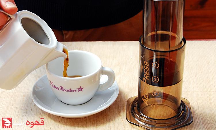 شش قانون طلایی تهیه قهوه در خانه