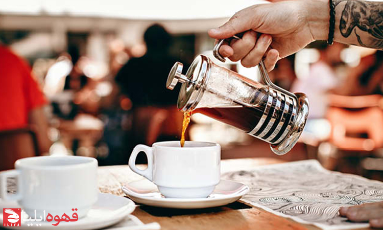 درک عصاره گیری قهوه برای داشتن یک فنجان قهوه عالی