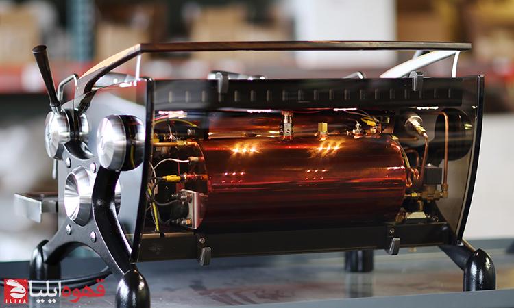 مقایسه دستگاه اسپرسوساز و اسپرسوساز روگازی ( موکاپات )