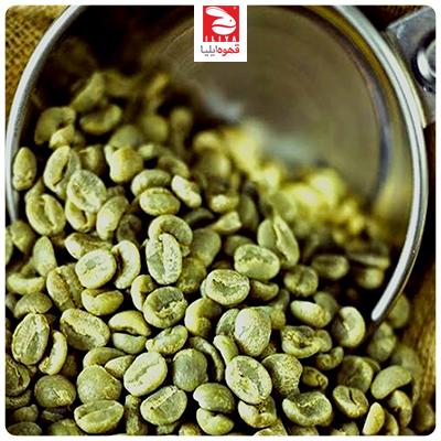 راهنمای خرید قهوه سبز برای روستر خانگی