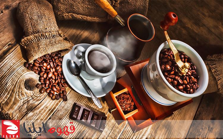 خرید آسیاب قهوه خانگی