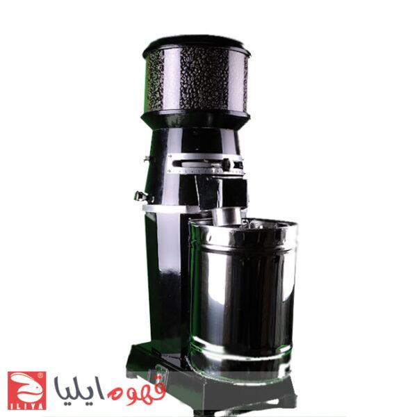 آسیاب قهوه ایلیا مدل CG45