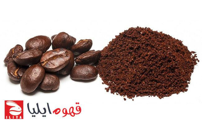 نگهداری از قهوه