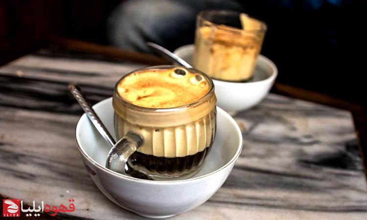 5 نوشیدنی بی نظیر قهوه در دنیا
