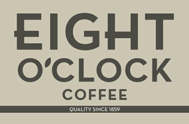 eight-o'clock-coffeeبرندهای قهوه