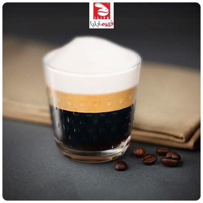 قهوه اسپرسو ماکیاتو