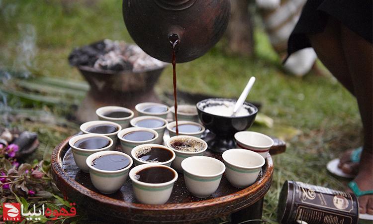 چه قهوه ای برای من مناسب تر است ؟